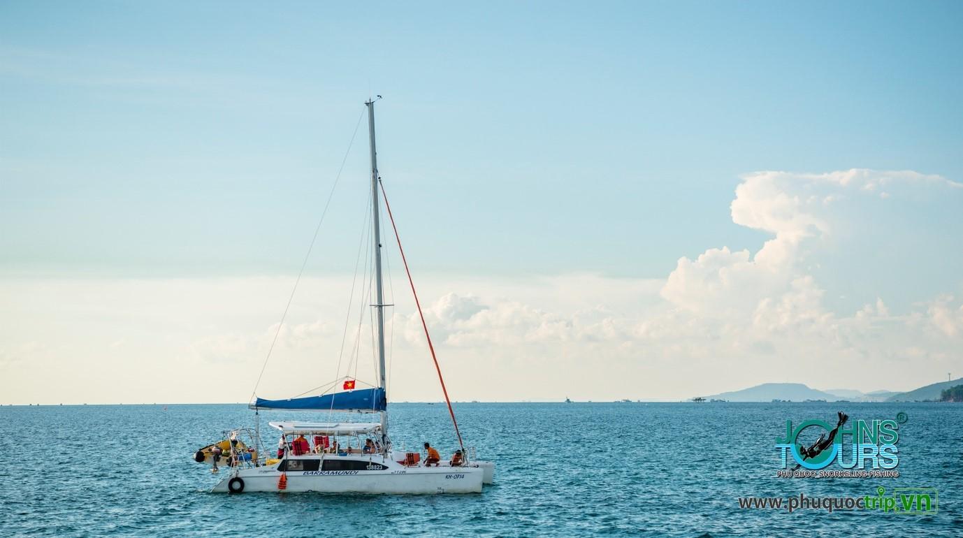 lịch sử đảo Phú Quốc
