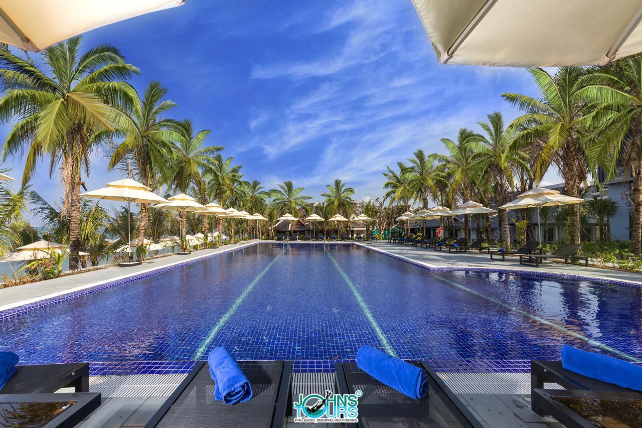 KM Tour Phú Quốc 3 ngày 2 đêm tại Amarin Resort & Spa 1.890.000