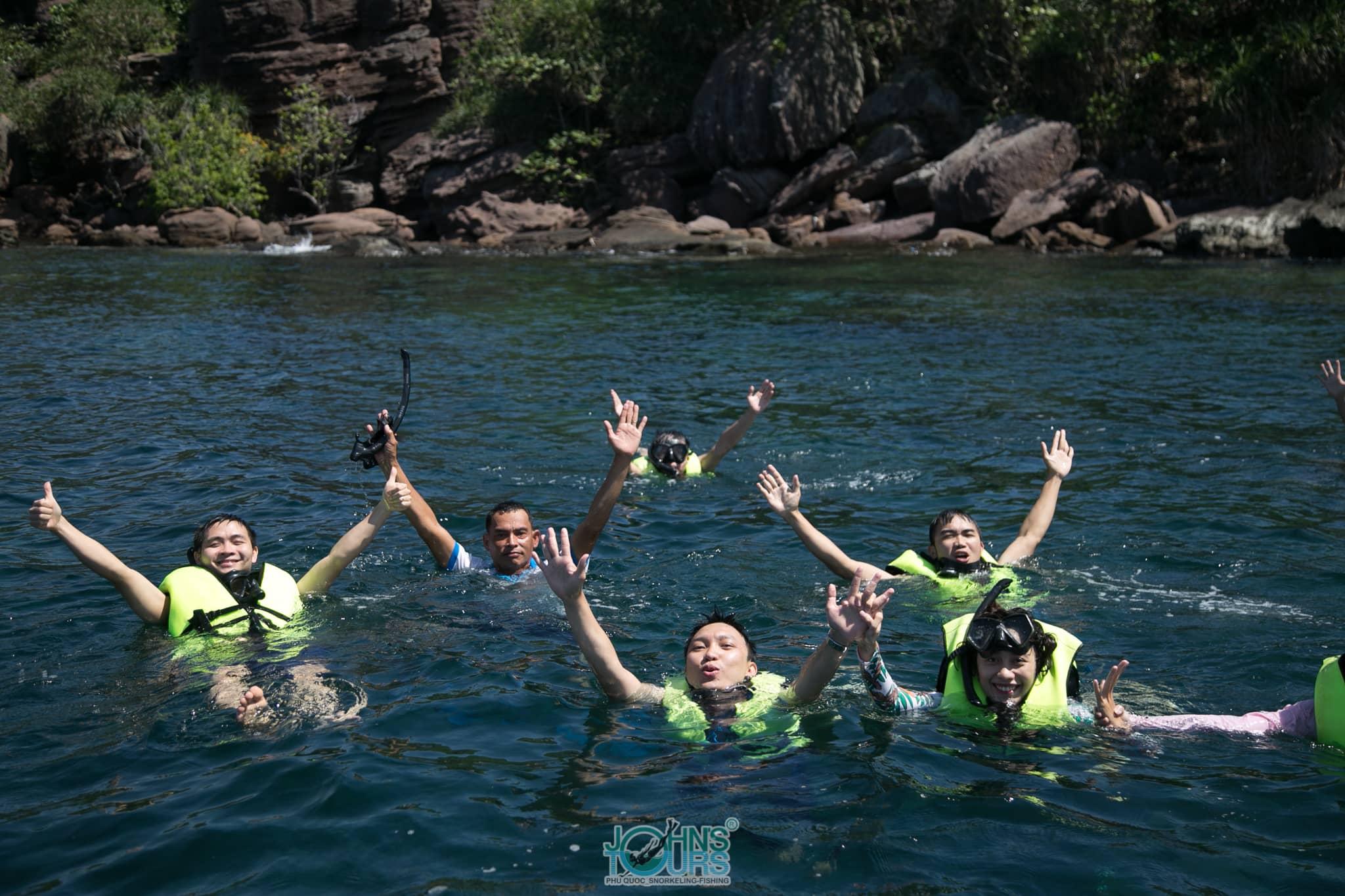 TOP 5 trải nghiệm tuyệt vời không thể bỏ qua tại Phú Quốc