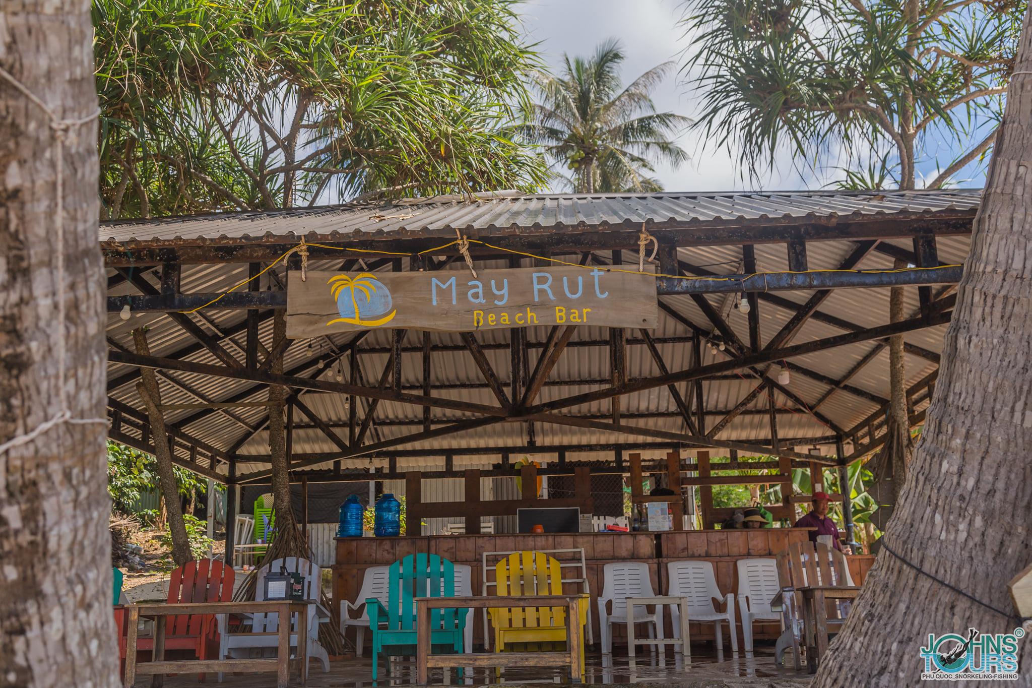May Rut Beach Bar