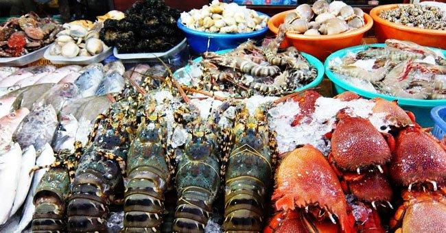 Tổng hợp các quán ăn và món ăn ngon tại Phú Quốc