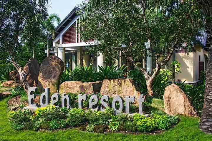 Eden Resort Phú Quốc - Vườn Địa Đàng Giữa Lòng Trung Tâm Thành Phố