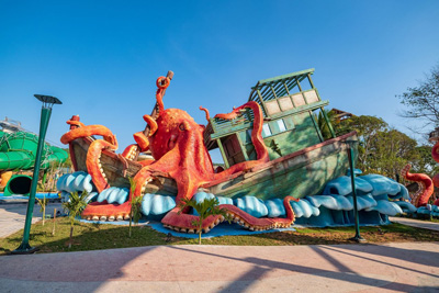 Top 3 Công Viên Chất Phát Ngất Tại Phú Quốc