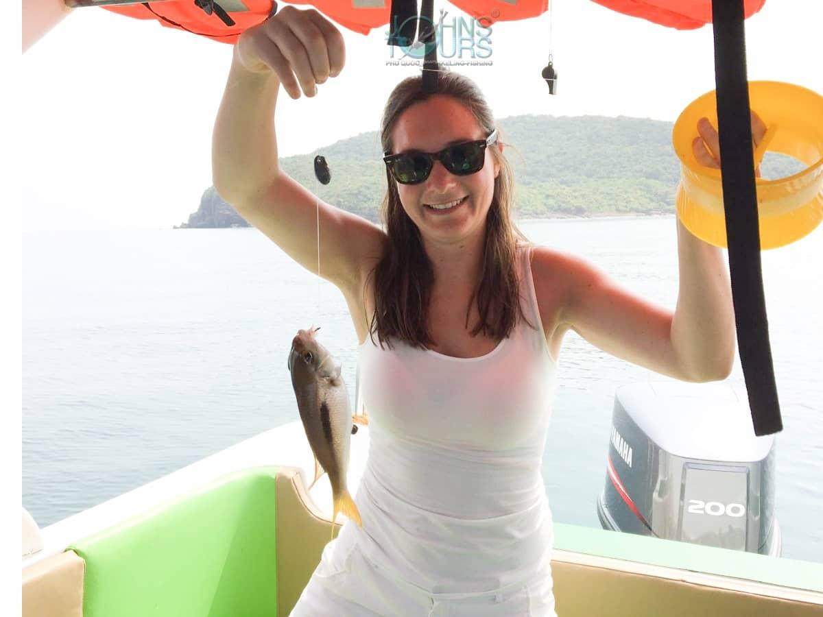 BBQ Trip: 2 island - Snorkeling & Sunset BBQ (maximum 15pax)